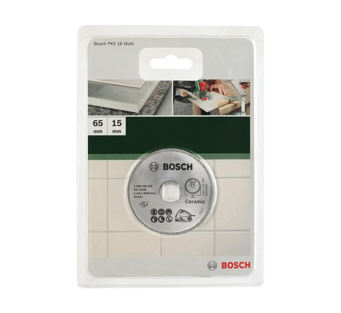 Bosch 65MM Pks 16 Circular S/Blade Diamond