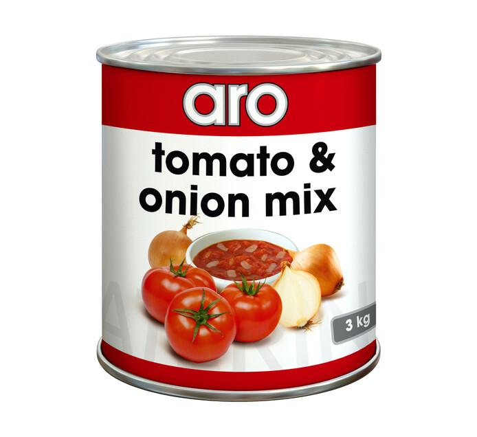ARO Tomato & Onion Mix (1 x 3kg)