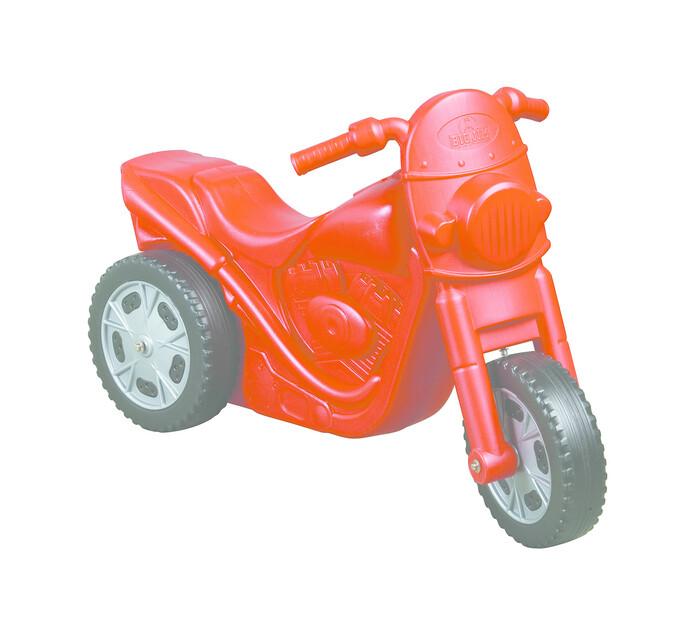 Big Jim Scooter Fun