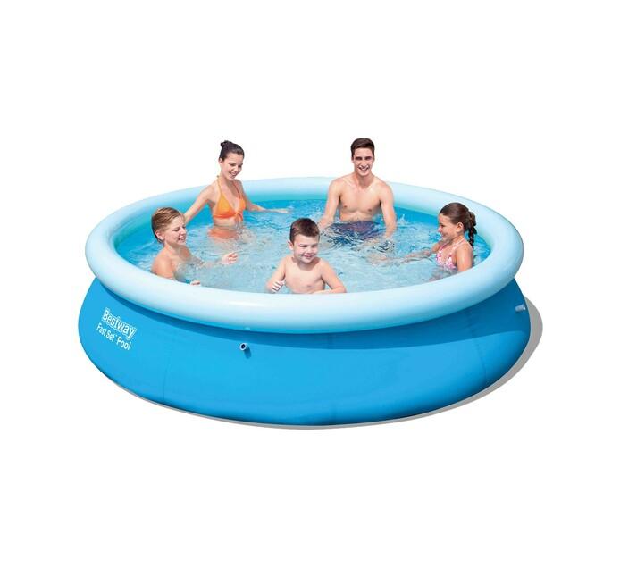 Bestway 305 x 76 cm Fast Set Pool