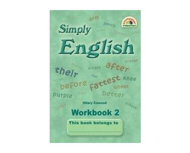 Simply English : Workbook 2 : Grade 4