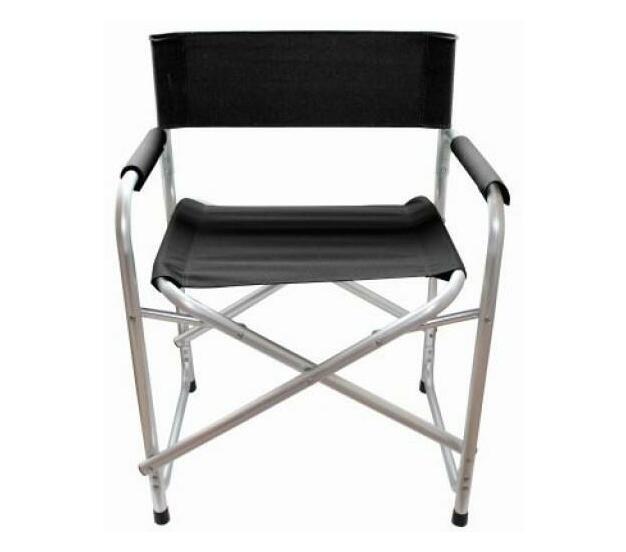 Aluminium Director's Chair