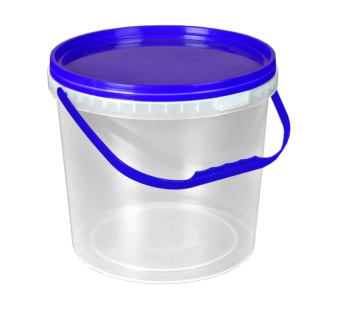 Miss Molly 10l Food Saver Bucket with lid