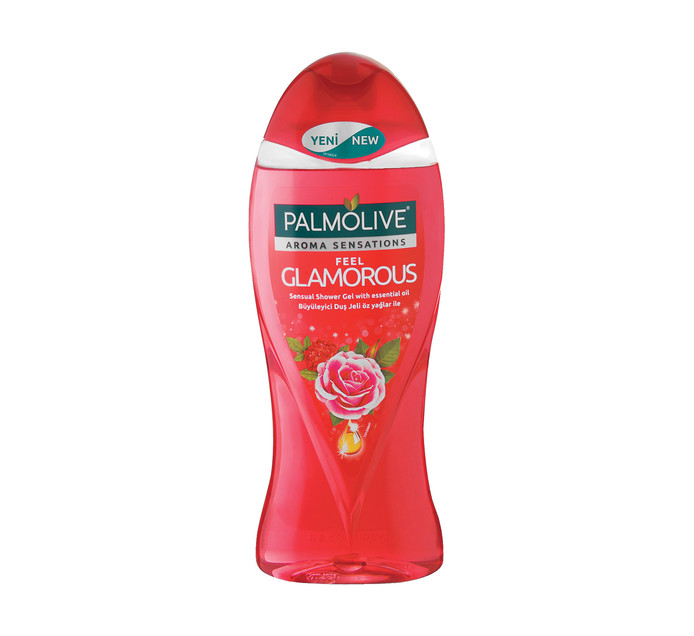 Palmolive Shower Gel Gourmet Feel Glamorous (1 x 500ml)
