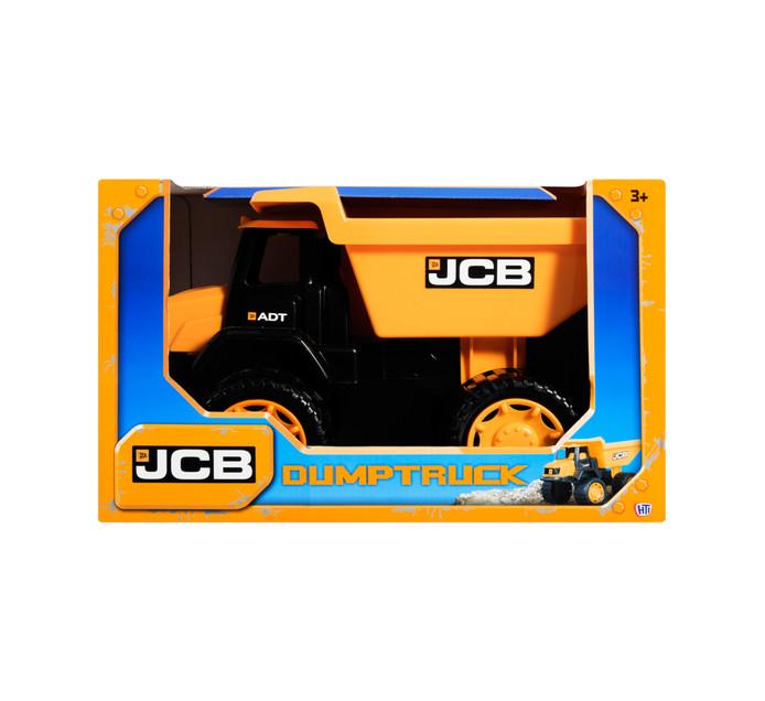 35 cm JCB DUMPTRUCK