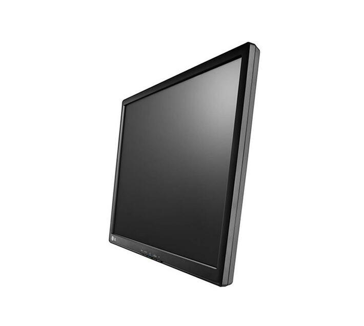 """LG 17MB15T - LED monitor - 17"""""""