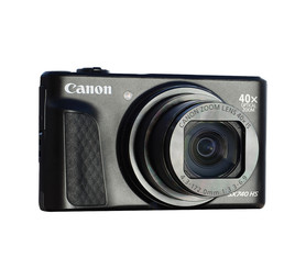 CANON SX740 PowerShot Ultra Zoom Camera