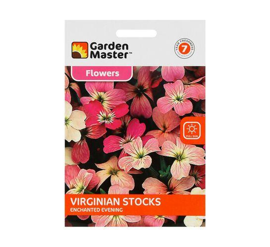 Gardenmaster 25 g Flower Seeds