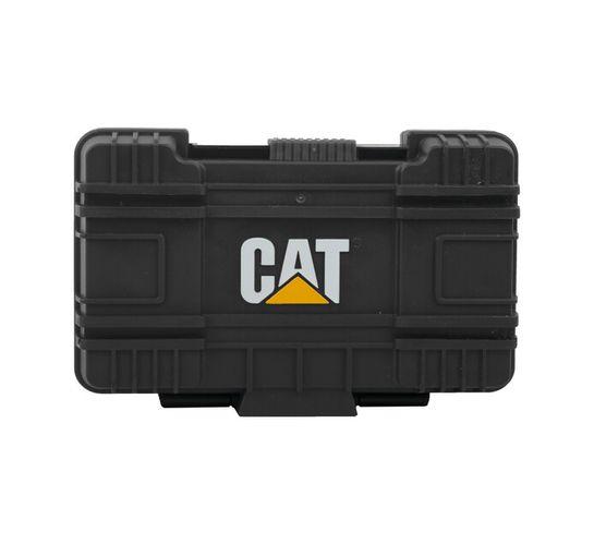 CAT 45-Piece Screwdriver Bit Set