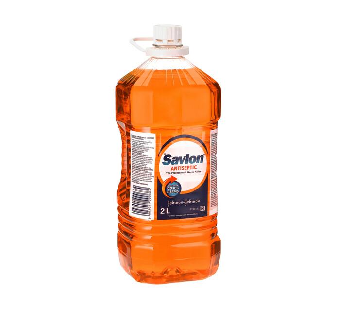 Savlon Antiseptic Liquid (1 x 2L)
