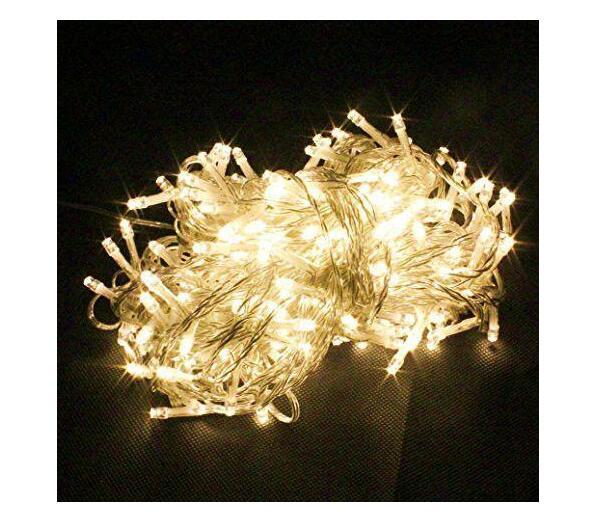 Led String Decorative Fairy Lights