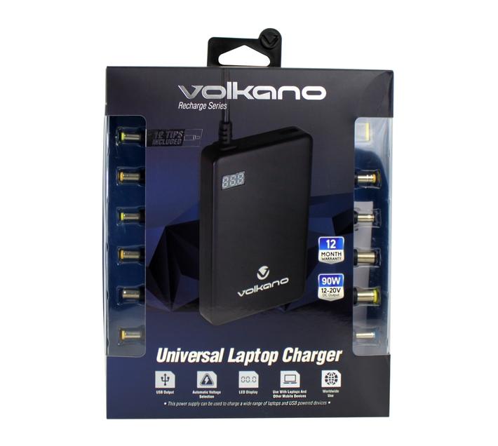 Volkano Recharge Series AC Adaptor