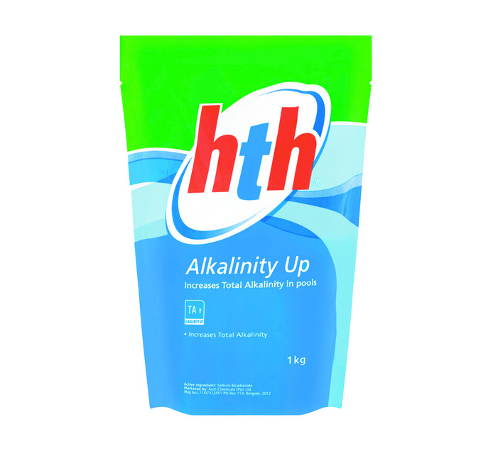 HTH 1 kg Alkalinity Up