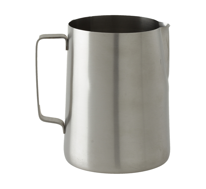 STEELKING 1.2l Frothing Jug