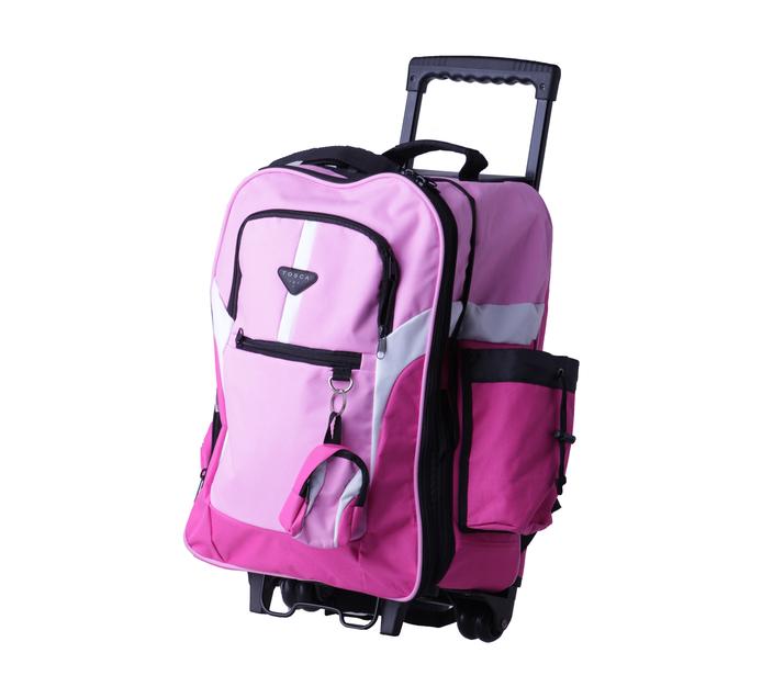 Tosca Large Expander Backpack Trolley