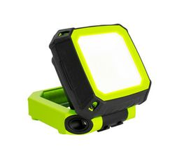 Luceco - Compact Magnetic Usb Rechargeable Worklight 750Lm