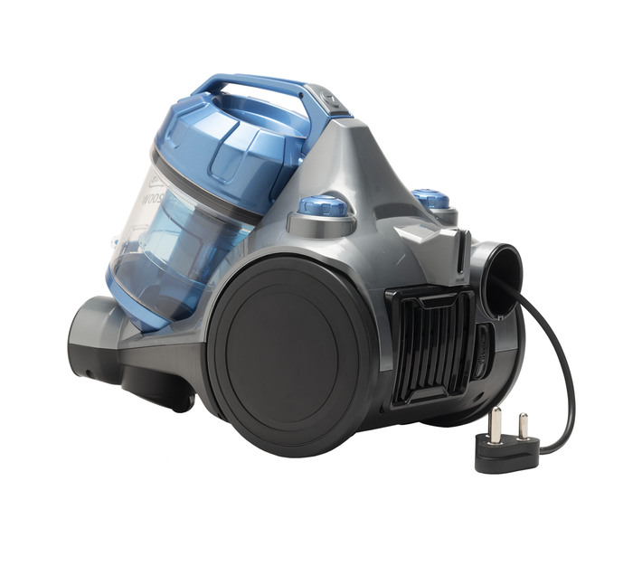 Swiss Indigo 1200W Bagless Vacuum Cleaner