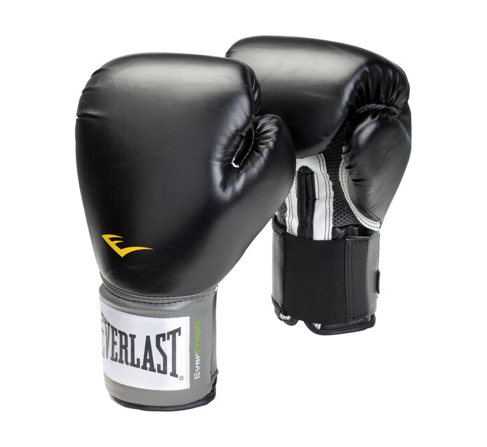 EVERLAST 16 oz Pro Style Training Gloves