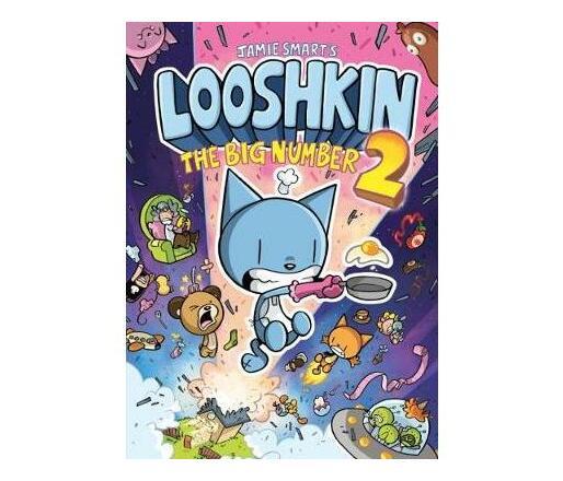 Looshkin: The Big Number 2 : The Phoenix Presents