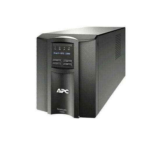 APC Smart-UPS SMT1500IC 1000W 1500VA UPS with APC SmartConnect