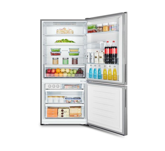 Hisense 463 l Combi Fridge/Freezer with Water Dispenser