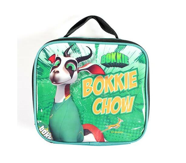 Bokkie Chow Lunch Bag