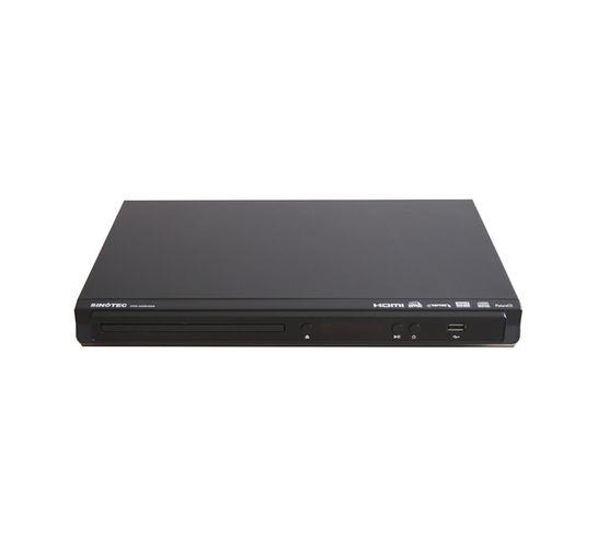 SINOTEC HDMI DVD PLAYER(DVD-3209)