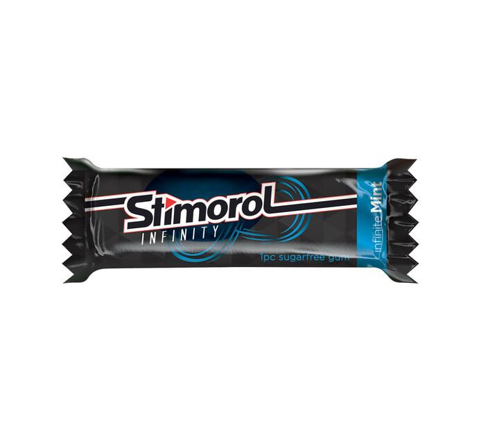 Stimorol Infinity Gum Mint (1 x 50PC)