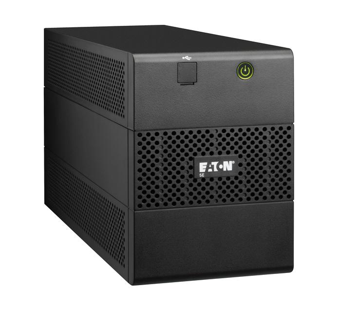 Eaton 850 VA 5E Line Interactive UPS
