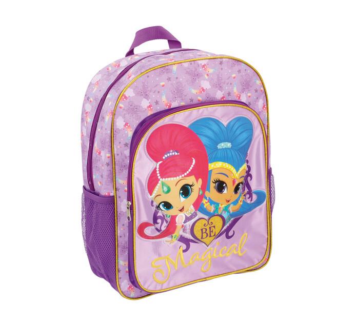 Shimmer And Shine Superior Backpack