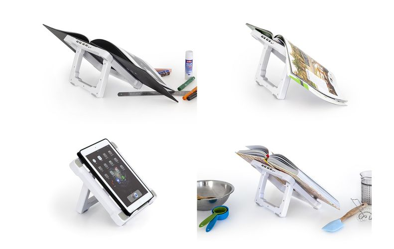 Ergo Anywhere+ Laptop Stand with USB hub
