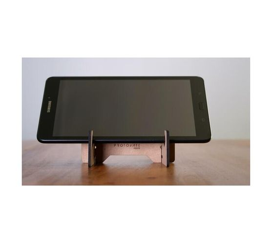 3 Piece Tablet Stand