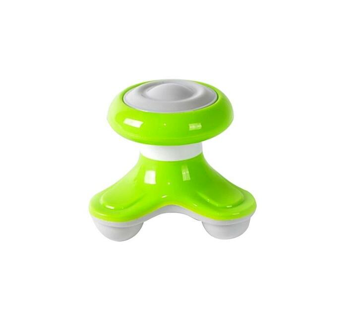 Portable Mini Electric Massager - Green