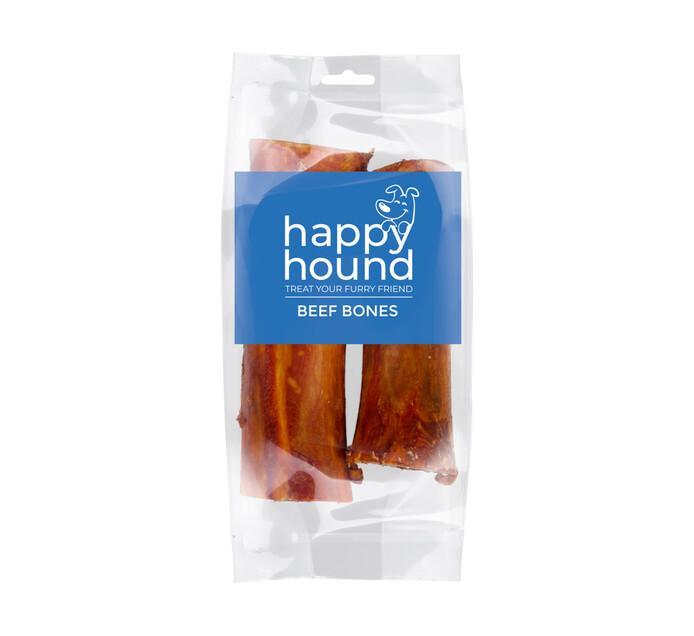 Happy Hound Dog Bones Beef (1 x 400 g)