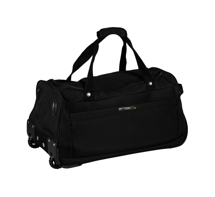 Voyager 55 cm Carry-On Trolley Duffle