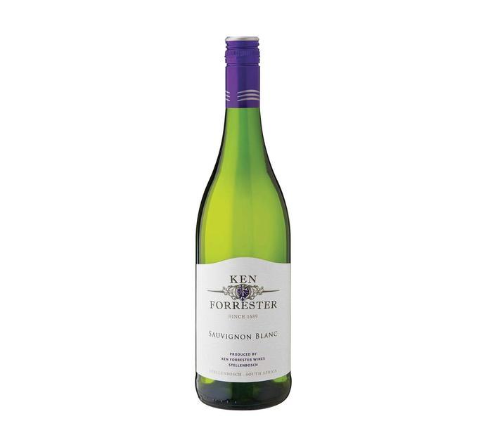 Ken Forrester Reserve Sauvignon Blanc (1 x 750ml)