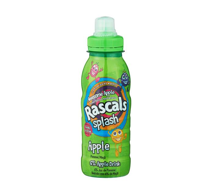 Rascals Rascals 6% Fruit Drink Apple (6 x 300ml)