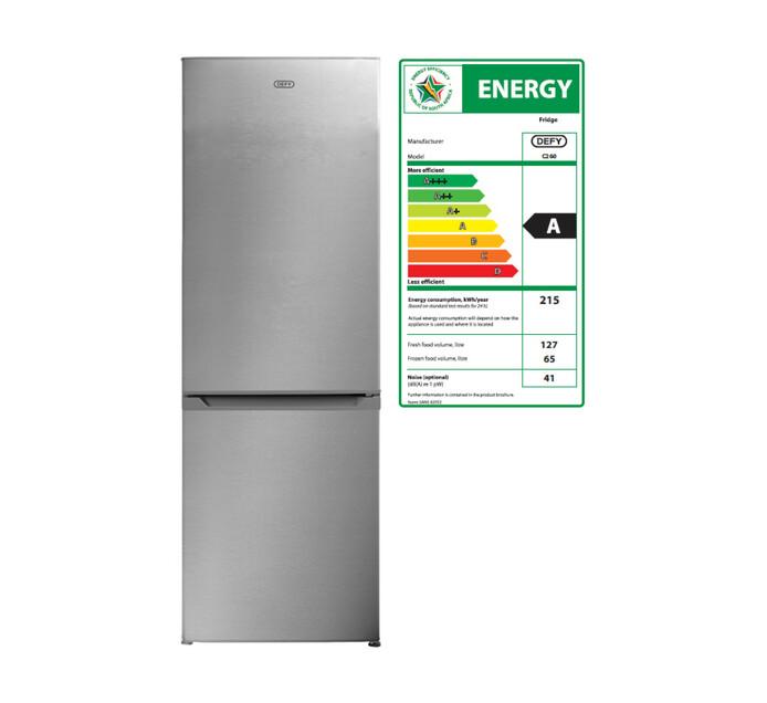 Defy 192 l Eco Combi Fridge/Freezer