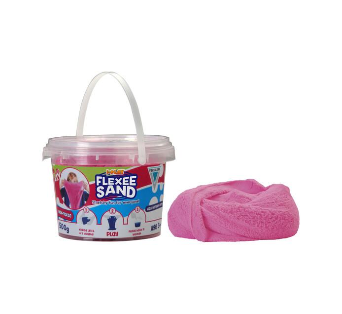 I Play Flexee Sand Pink
