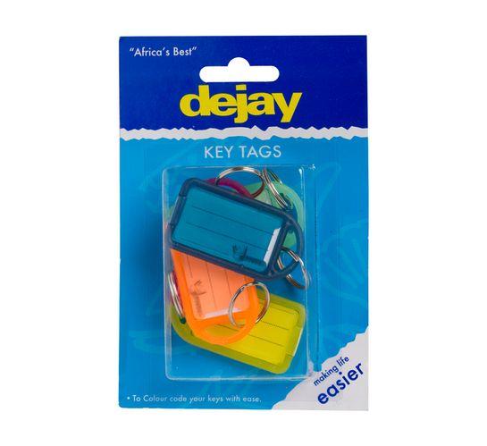 Dejay Click Key Tag