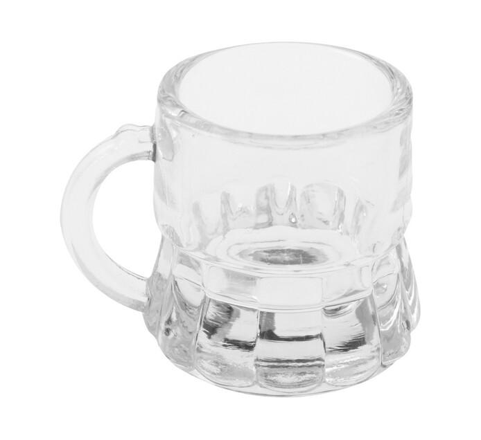 Regent 6 PK Tot Glass With Handle