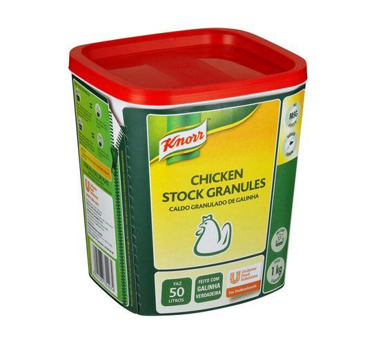 Knorr Stock Granules Chicken (1 x 1kg)