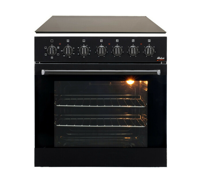 Univa 600 mm Oven and Hob Box Set