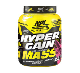 NPL HYPER GAIN STRAWBERRY 1KG
