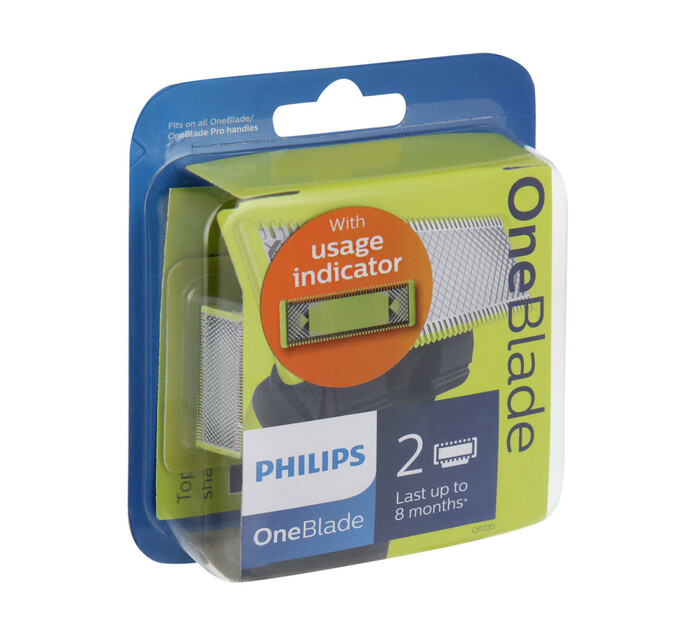 Philips OneBlade 2 Replaceable Blades (1 x 1)