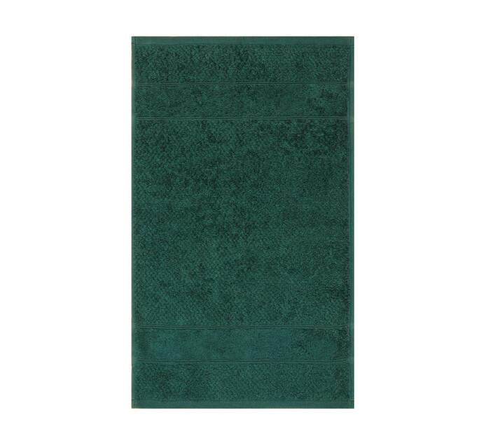 Primaries Dublin Guest Towel green