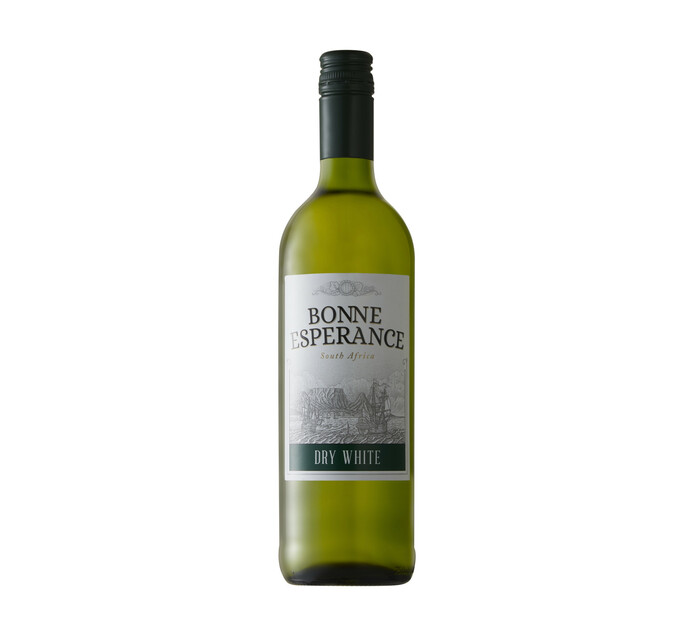 Bonne Esperance Select White (1 x 750ml)