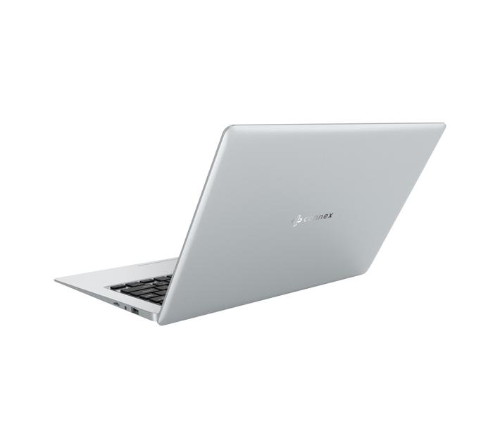 Connex Edubook 14.1` Intel Celeron N3350 Quad Core Laptop