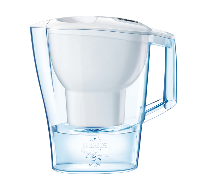 Brita 2.4l Water Filter Jug