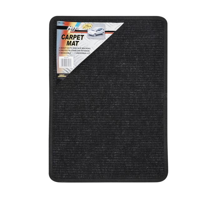 Moto-quip Multi Purpose Carpet Mat